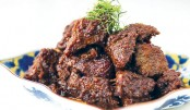 Spicy Kala Bhuna