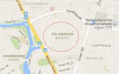 4 of a family burnt in Kalabagan AC blast