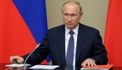 Putin urges new arms talks with US to avoid 'chaos'