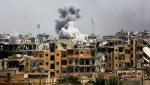 Syria resumes Idlib air strikes after scrapping ceasefire: monitor