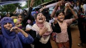 Myanmar army's 'business empire' fuels atrocities against Rohingyas: UN probe