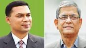 Tarique, Fakhrul sued for threatening Jononetri Parishad president