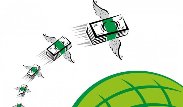 Remittance inflow increases by 21pc in July