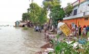 Meghna erosion wreaking havoc in Chandpur