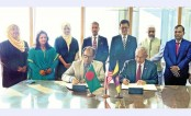 UGC signs MoU with 3 Malaysian universities
