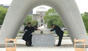 Japan urged to sign UN nuke ban on Hiroshima anniversary