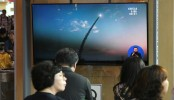 N. Korea threatens more launches after fourth test in 12 days