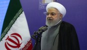 Iran president: If US wants talks, it must lift sanctions