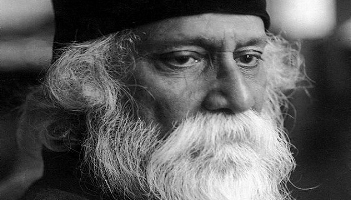 Rabindranath's 78th death anniversary being observed