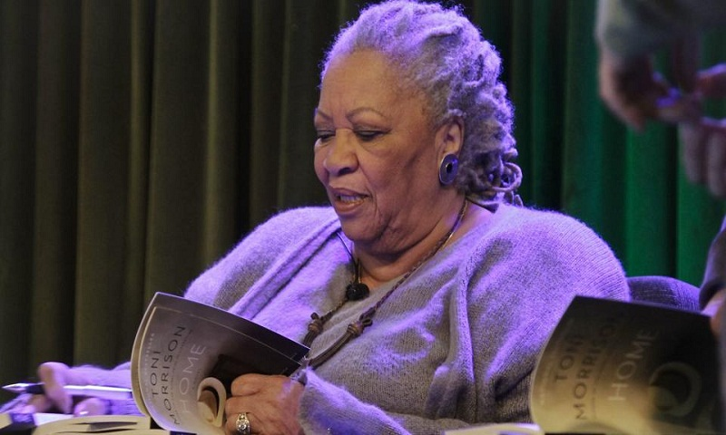 Notable quotes by Nobel laureate Toni Morrison, who died at age 88