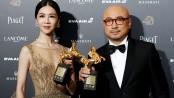 Mainland China to boycott Chinese 'Oscars' in Taiwan