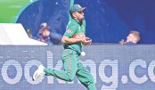 Bangladesh lack aggressive fielding approach