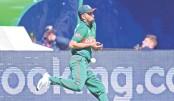 Bangladesh lack aggressive fielding approach