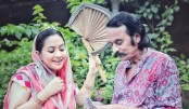 Salahuddin Lavlu, Tareen in Himu's Eid drama