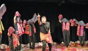 Swapnadal stages Tringsha Shatabdee to mark Hiroshima Day