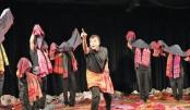 Swapnadal stages Tringsha Shatabdee to mark Hiroshima Day