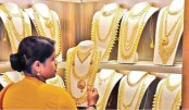 Gold prices increase further