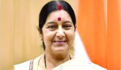Sushma Swaraj passes away