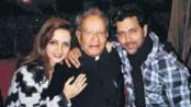 Filmmaker J Om Prakash, Hrithik Roshan's grandfather, dies in Mumbai