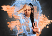 How you can manage anxiety?