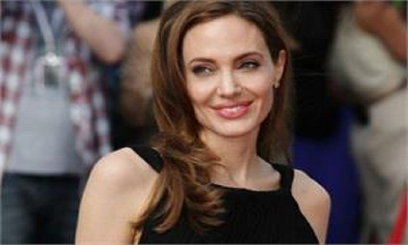 Angelina Jolie wants the world to have more