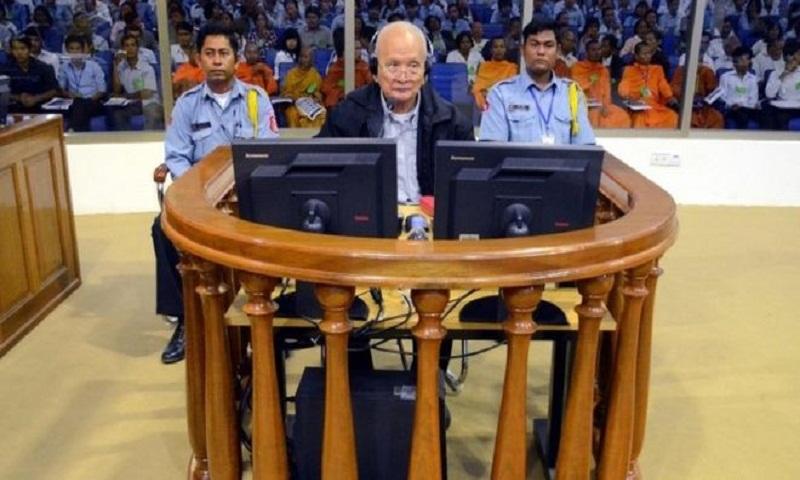 Nuon Chea: Cambodia's unrepentant perpetrator of genocide