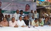 Conduct anti-dengue campaign round the year: Nasim