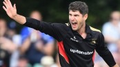 South Africa's Ackermann claims T20 world record 7 wickets