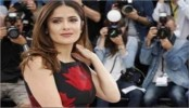 I don't care about getting older anymore: Salma Hayek