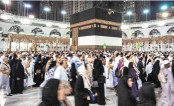 Necessary conditions of Hajj