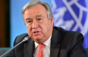 UN to support all initiatives for indigenous peoples: Guterres