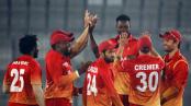 Zimbabwe cricket board reinstated, team still suspended