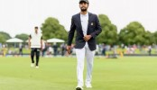Chandimal included in Sri Lanka squad for first New Zealand Test