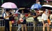 China on red alert as Typhoon Lekima bears down on east coast