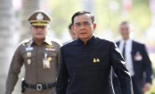 Thai prime minister not quitting for botching oath