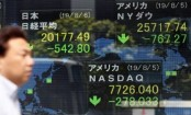 Tokyo stocks open higher after Wall St rally