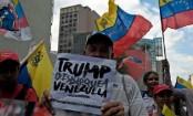 US sanctions may worsen Venezuela suffering, says UN rights chief