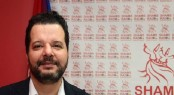 First openly gay candidate in Tunisia's presidential race
