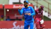 Gayle misses history bid against India as rain plays spoilsport