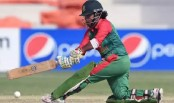 Rumana Ahmed ruled out of World T20 qualifiers