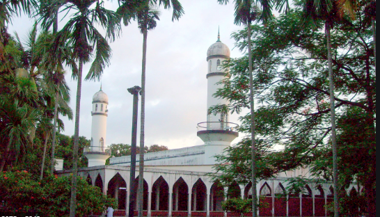 Two Eid Jamaats to be held at DU Central Mosque