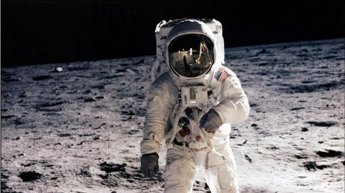 Life on Moon is now possible