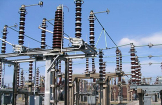 Noria gets 20 KV power substation