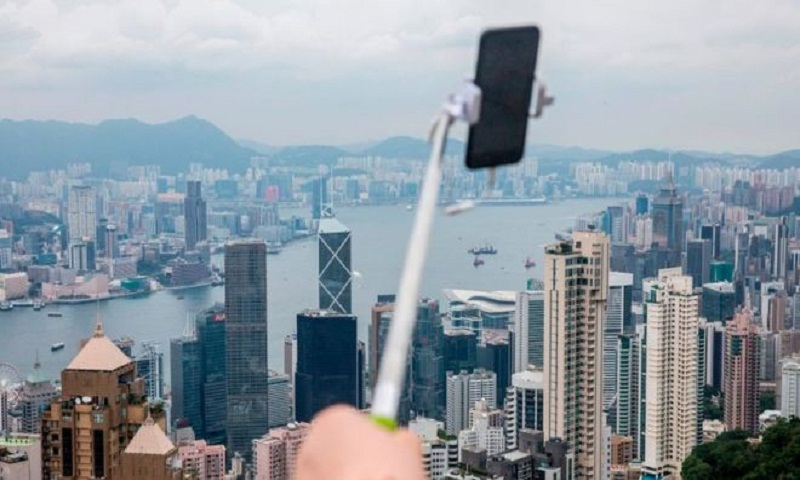 Hong Kong protests: How badly has tourism been affected?