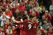 Liverpool beat Norwich 4-1 in Premier League season opener