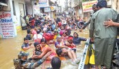 Floods kill 24 in southern India