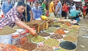 Spice prices rise ahead of Eid