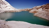 World largest lake to be replaced by Nepal's newly-discovered lake