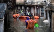 At least 18 dead in typhoon, 14 missing in China