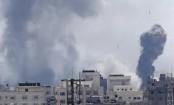 Israel: 4 militants killed crossing Gaza fence